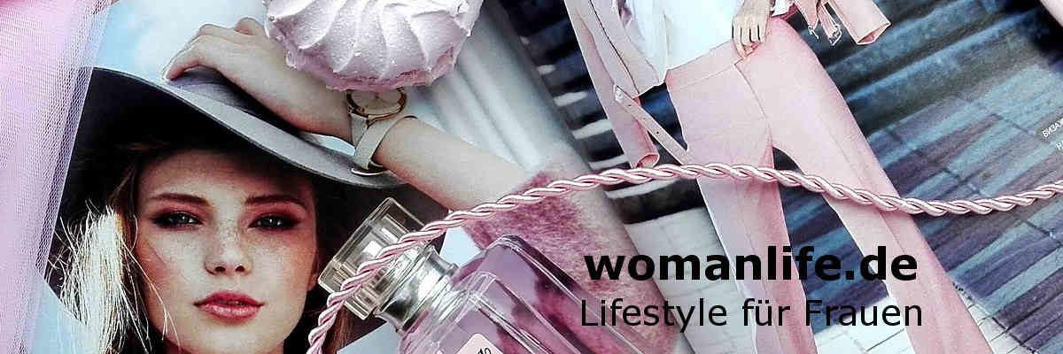 womanlife.de - Lifestyle für Frauen